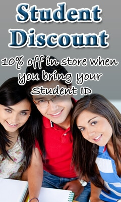 Stationery Express Student Discount