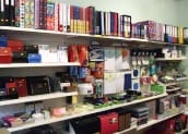 stationery supplies edinburgh